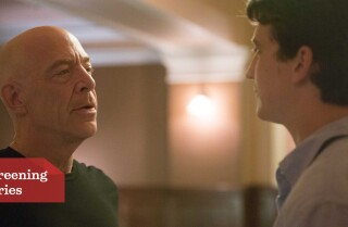 'Whiplash': Examining the teacher-student dynamic