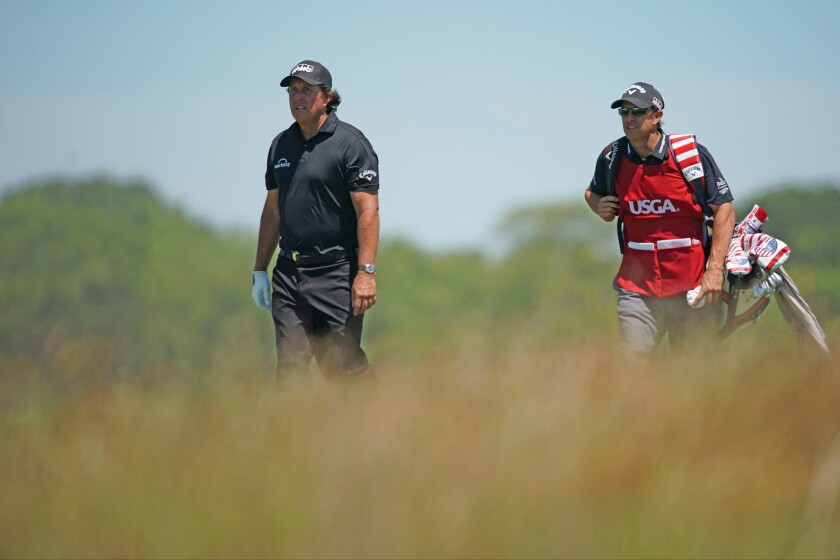 Can USGA change course of criticism about recent U S  Open