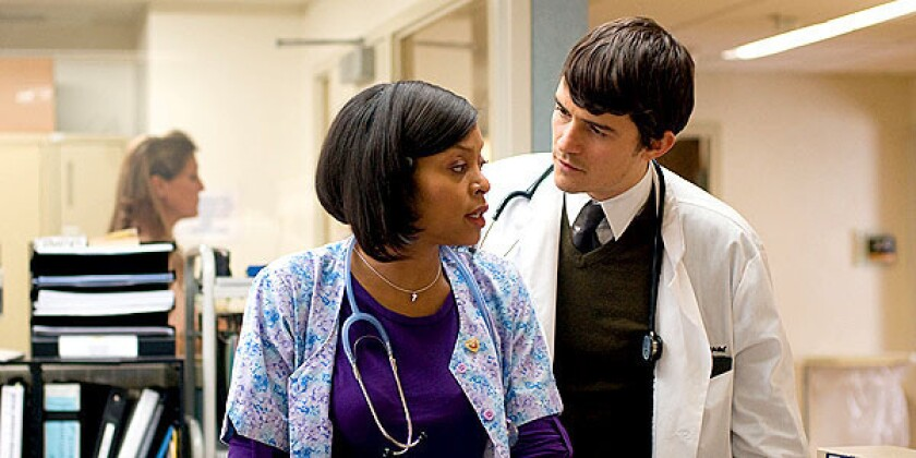 Review: Ambition and obsession in 'The Good Doctor'