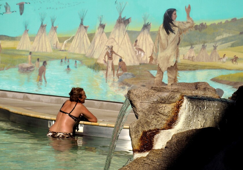 5 spots to soak up the scenery from hot springs in Idaho and