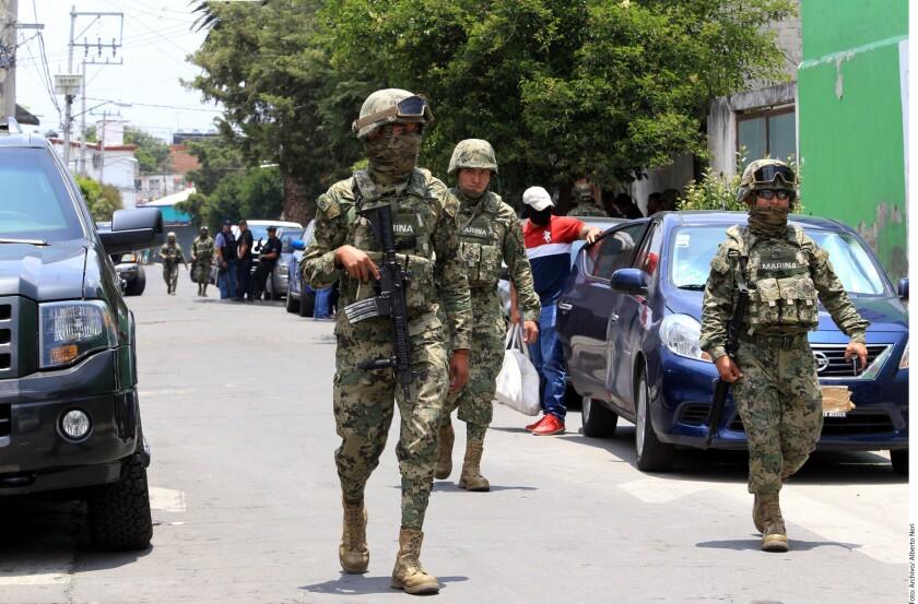 """Gerardo Paredes Estrada, yerno de Felipe de Jesús Pérez Luna """"El Ojos"""", ex líder narcotraficante al oriente de la Ciudad, fue baleado la noche del sábado en Tláhuac."""