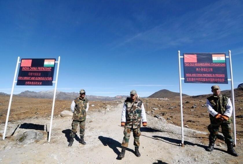 On India-China border, reports of UFOs skyrocket