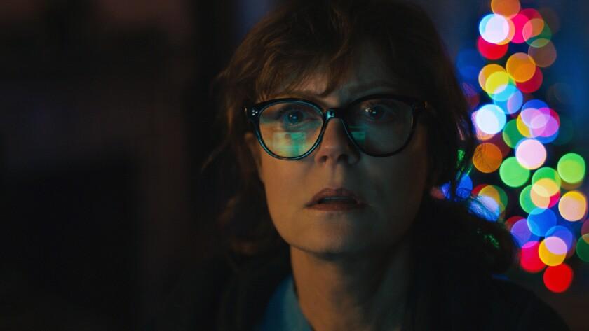 """Susan Sarandon in the movie """"The Viper Club."""""""