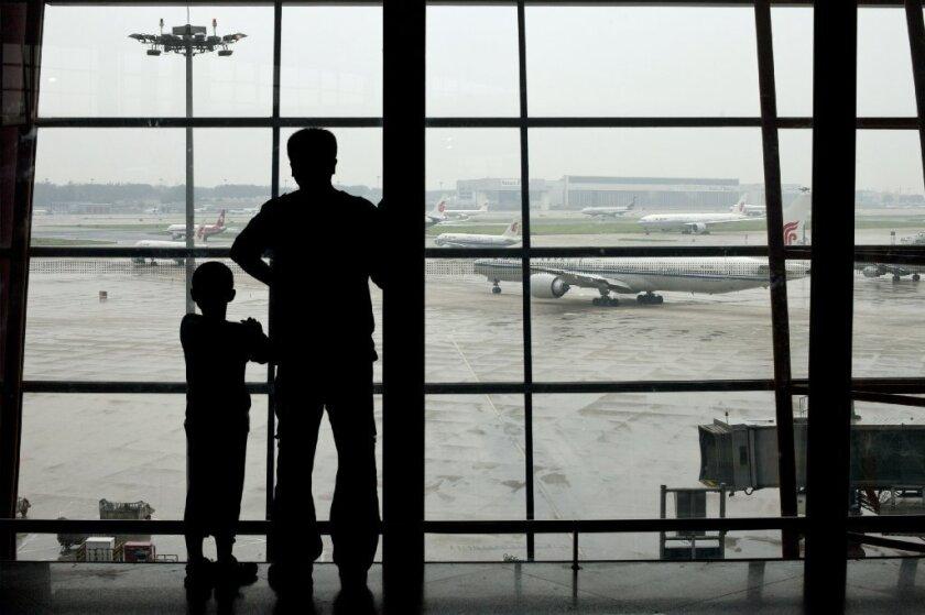 Beijing Capital International Airport is expected next year to surpass Hartsfield-Jackson Atlanta International Airport as the world's busiest airport.