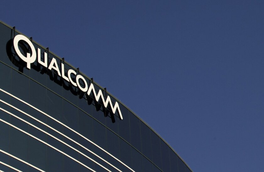 Qualcomm appoints two new members, Sylvia Acevedo and Greg Johnson, to its board of directors.