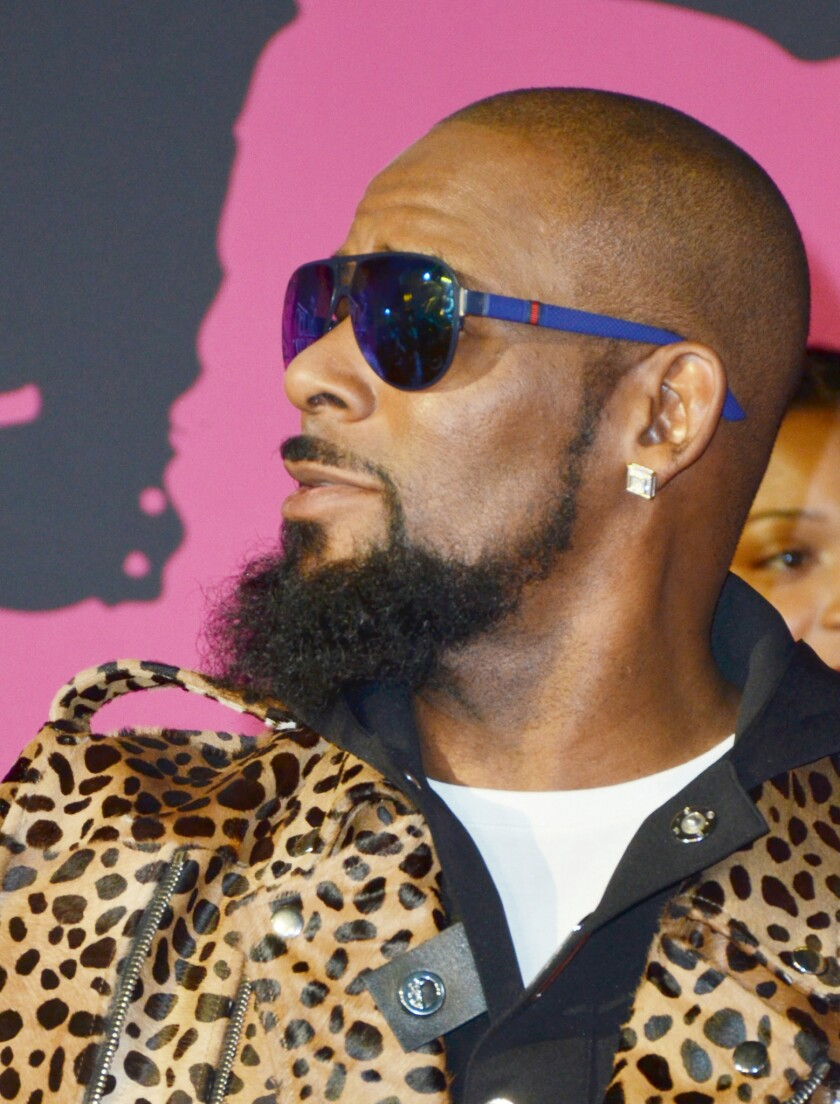 R. Kelly will be the subject of another Lifetime docuseries.
