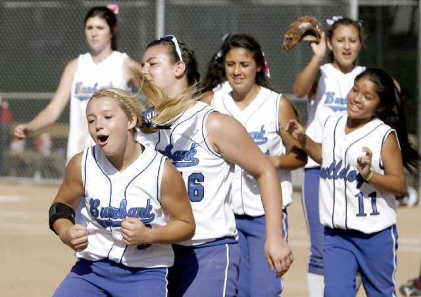 Burbank enjoyed unlikely success during 2011-12 campaign