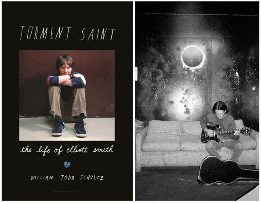 'Torment Saint'