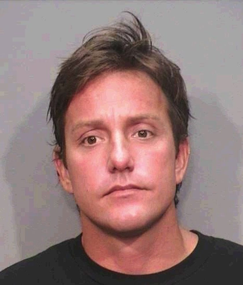 Jason Becher, 46, was sentenced to life in prison Friday for the 2016 death of his ex-girlfriend Marylou Sarkissian.