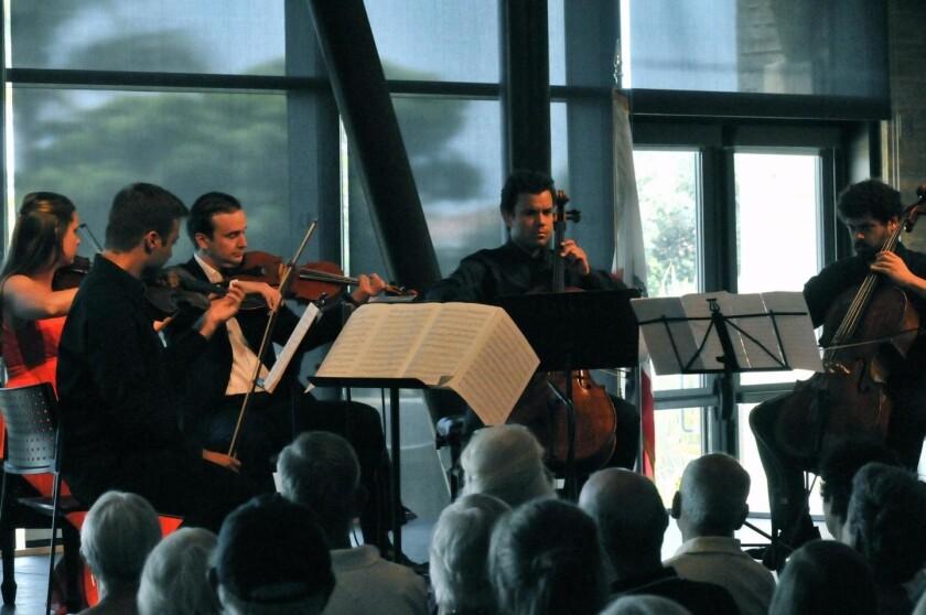 iPalpiti musicians