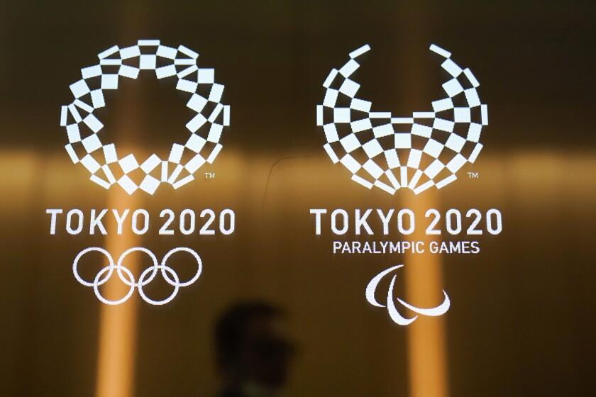 Olympic Tokyo Paralympic Marathons