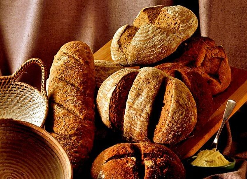 Old-world breads are surprisingly easy to make at home.