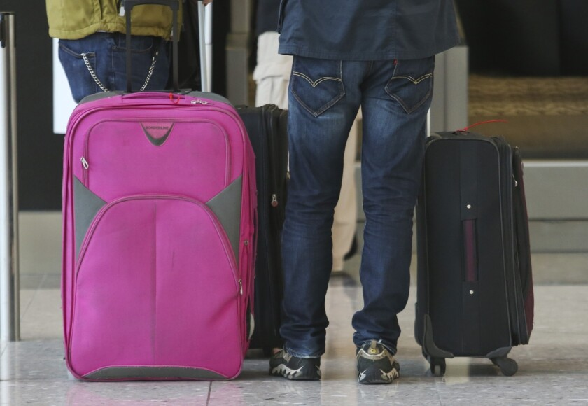 Carry On Bag Size Varies By Airline And Can Catch You By Surprise