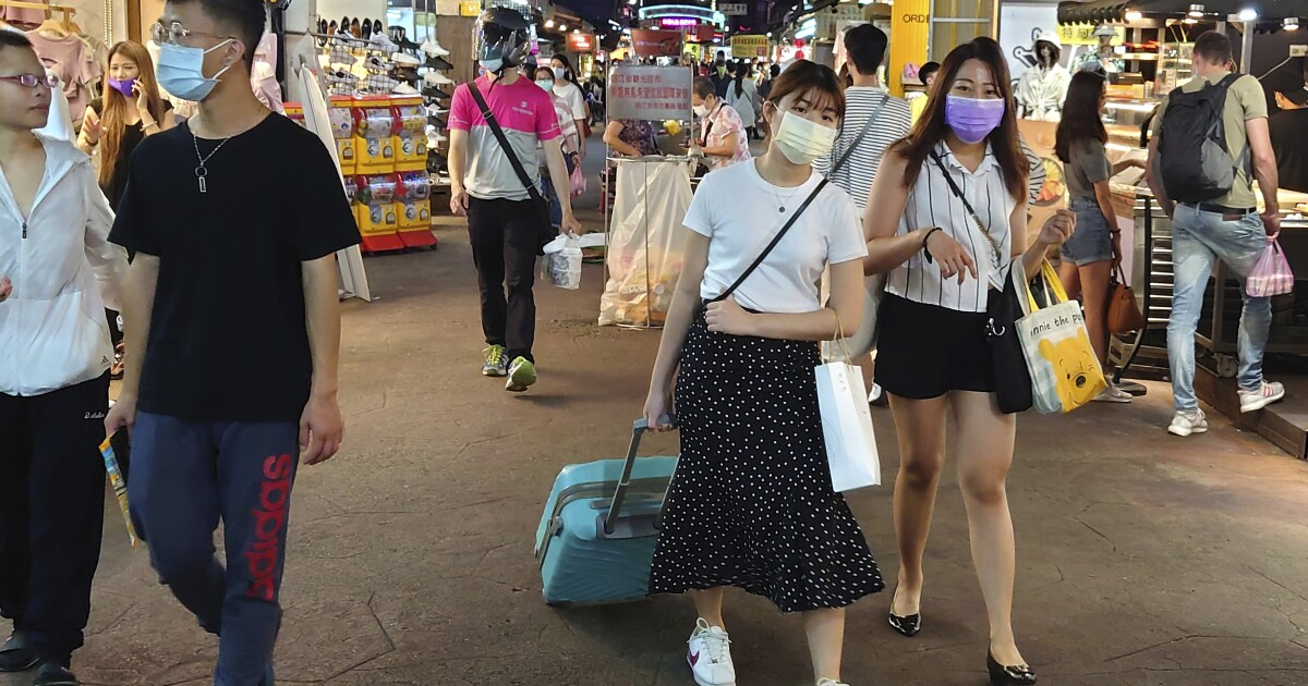 These parts of Asia beat coronavirus early. Why they're suddenly in lockdown
