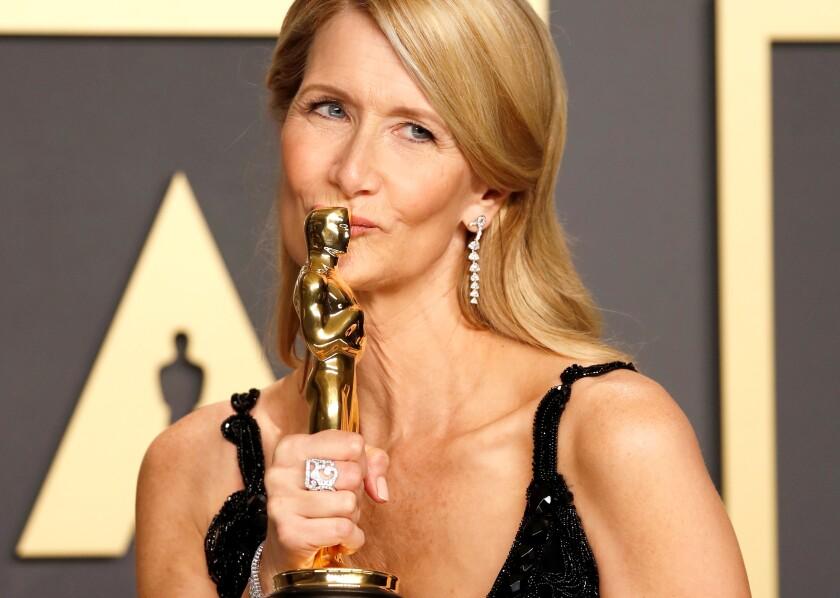 Press Room - 92nd Academy Awards