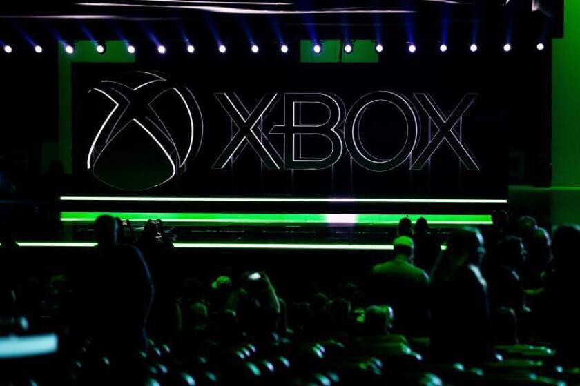 Microsoft anuncia Project Scarlett, una nueva consola que llegará en 2020