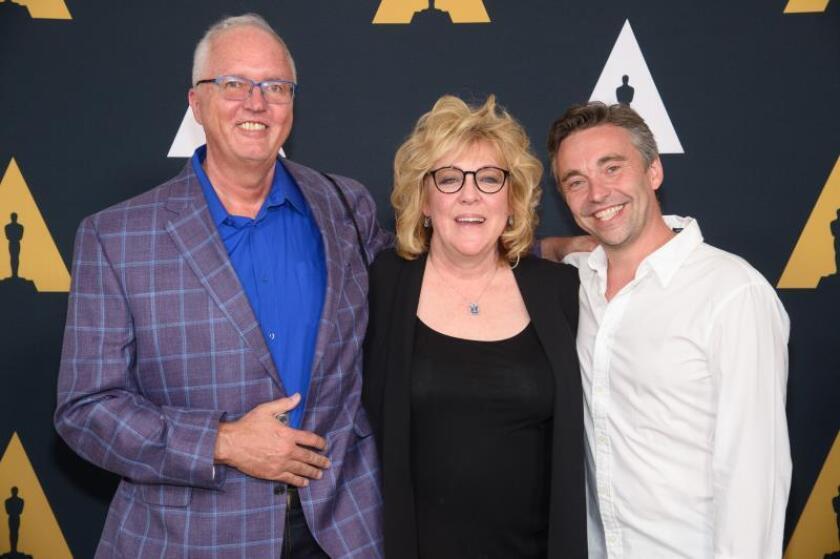 La Academia de Hollywood rinde homenaje al baile como recurso para la comedia