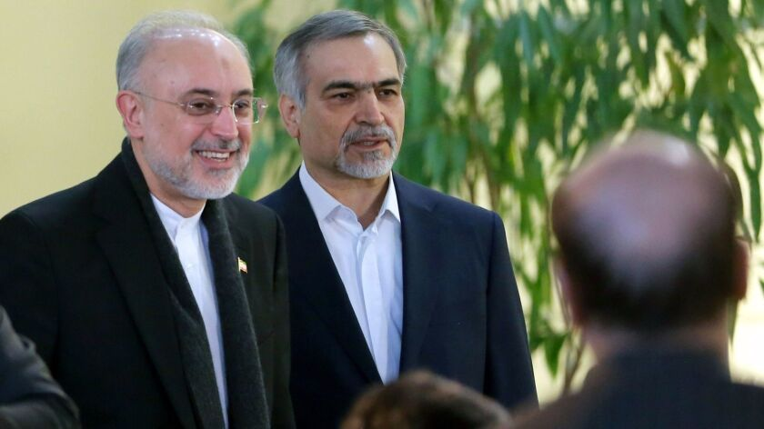 Brother of Iranian President Hassan Rouhani detained