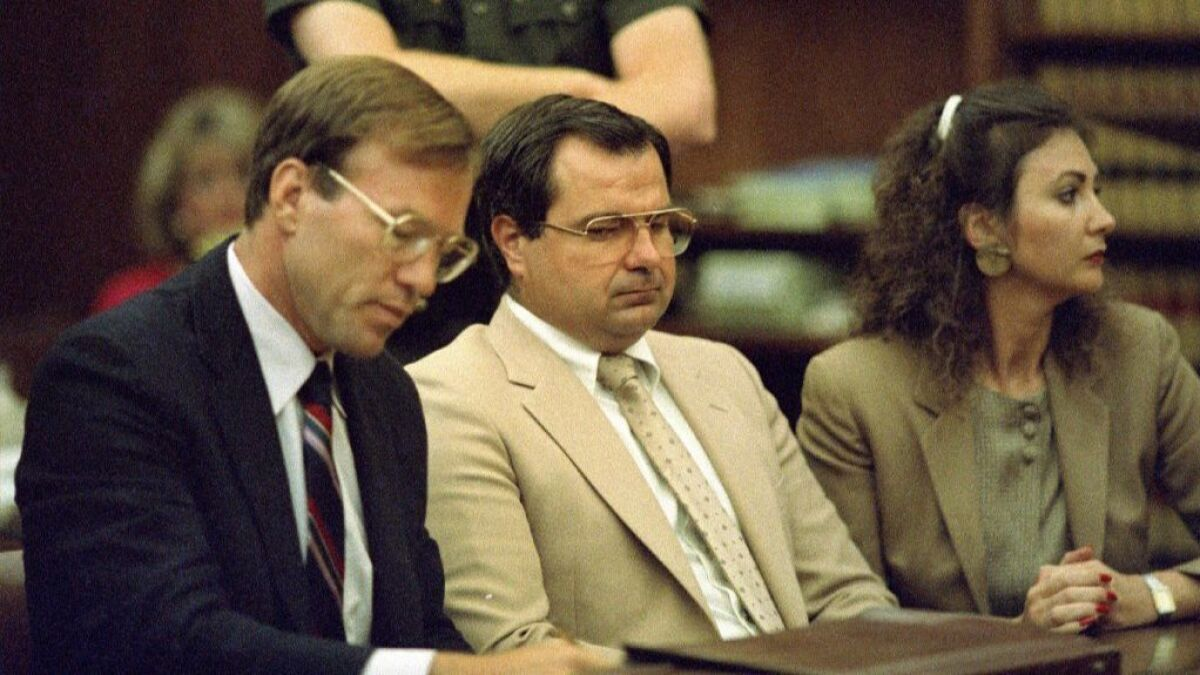 30 years ago, a jury convicted a CHP officer for an on-duty murder