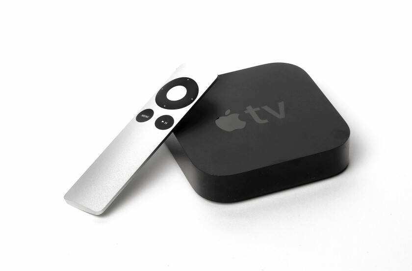 For the first few months, an Apple TV will be required to get HBO Now.