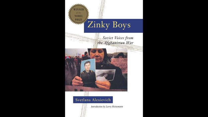 'Zinky Boys'