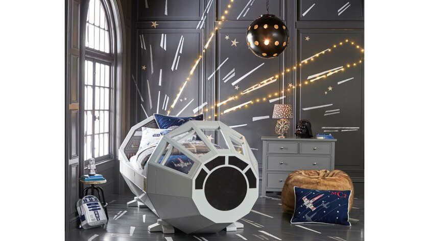 New Star Wars Style Offerings Include Flashing