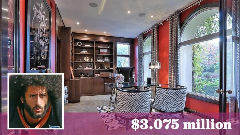 Hot Property | Colin Kaepernick