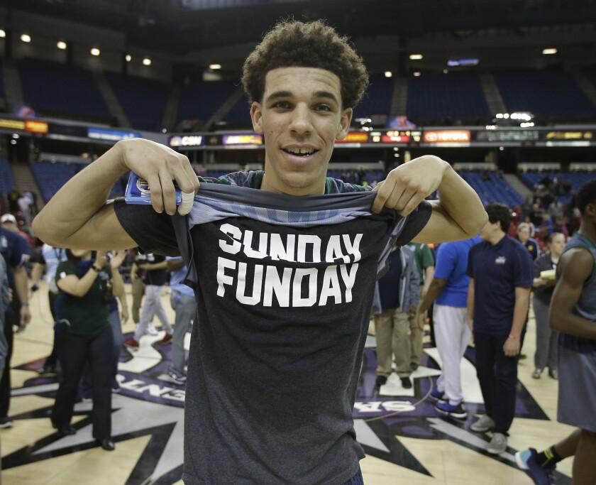 The Ball brothers and Chino Hills just completed one of the greatest, and most entertaining, prep basketball seasons ever