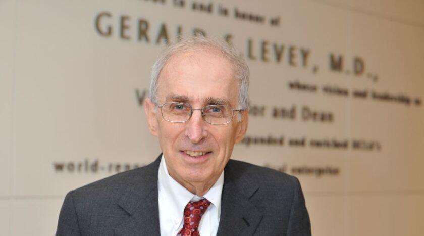 Gerald Levey