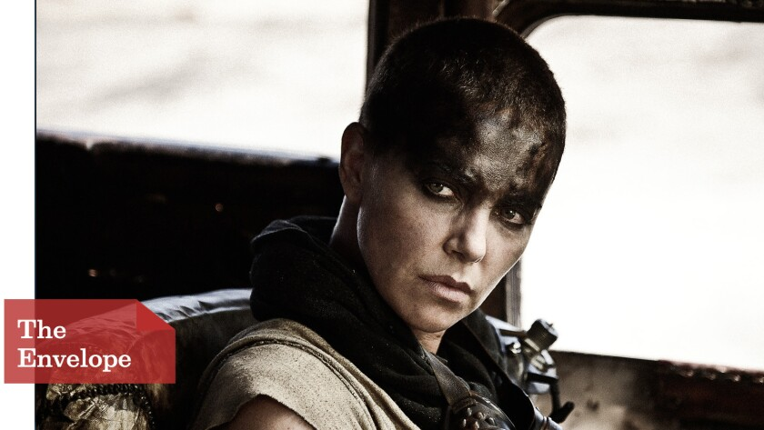 "Awards season hopefuls being released in December join an already-crowded race. (Good luck running Charlize Theron's Furiosa off the ""Fury Road"" to the Oscars.)"