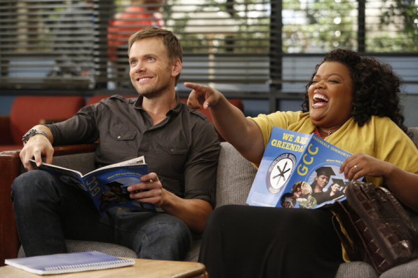 Dan Harmon returning to 'Community' after all