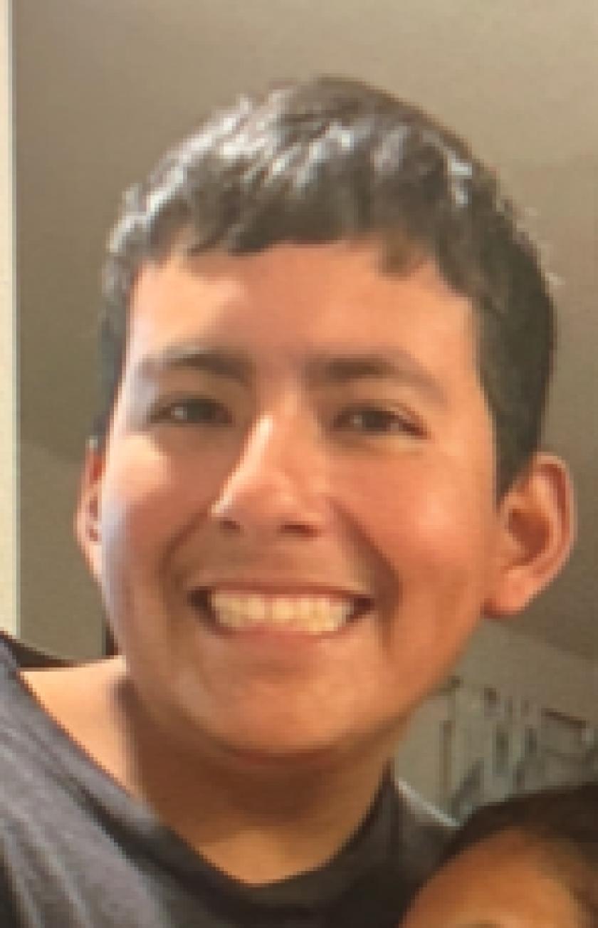 Saul Benjamin Hernandez