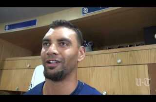 Tyson Ross to start vs. the Rockies