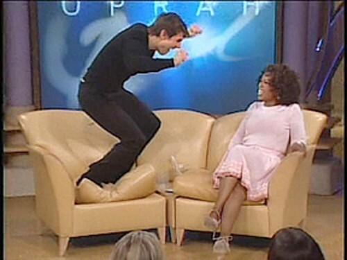 Tom vs. Oprah