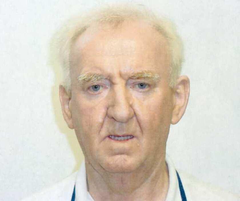 Denis Lyons, seen here in 2003.