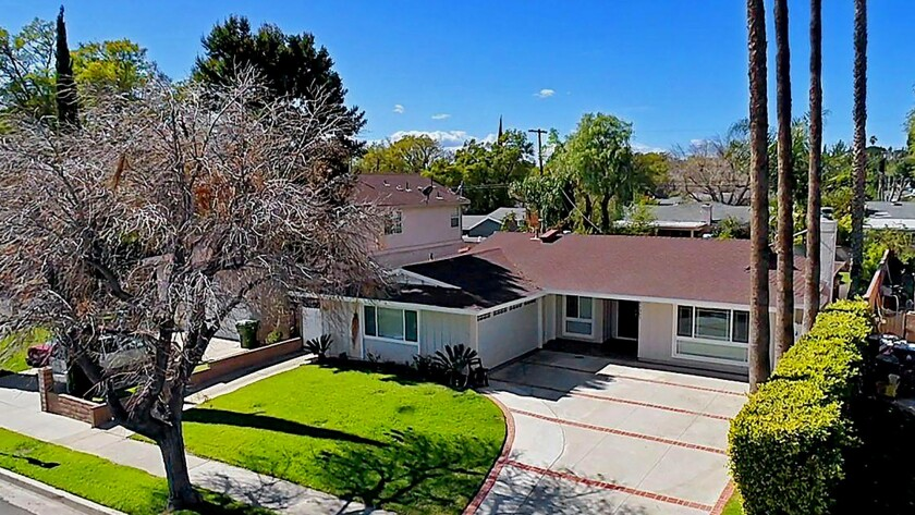$589,500 in Granada Hills