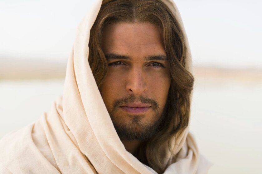 """""""Son of God"""" was one of two religious films in the top 10 box office. The No. 3 film was newcomer God's Not Dead."""""""