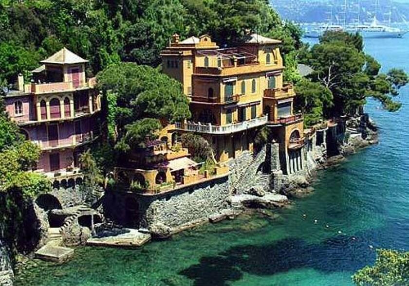 Perfection in Portofino