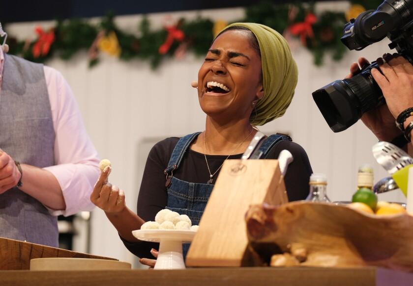 BBC Good Food Show Winter 2019