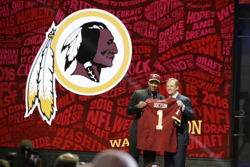 Even if the name 'Redskins' is hateful, it deserves 1st Amendment protection