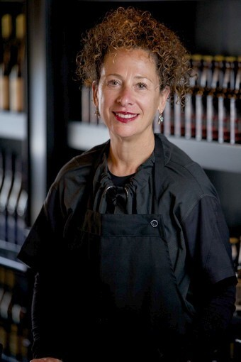 In the kitchen with Nancy Silverton