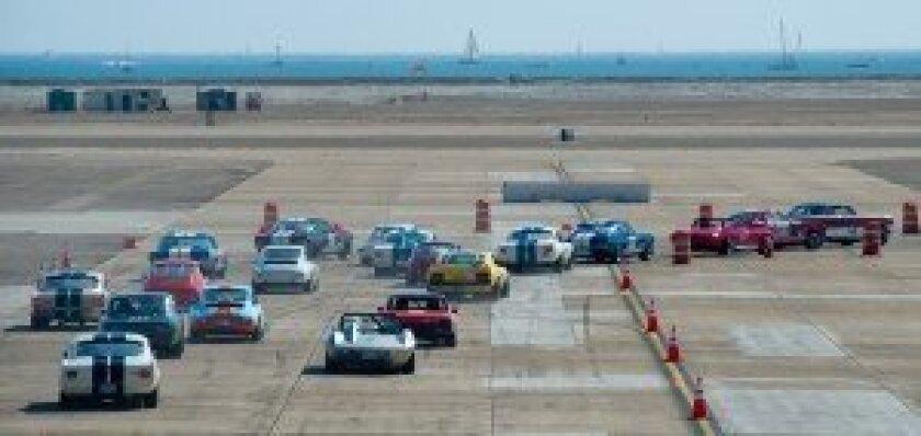 2012 Coronado Speed Festival