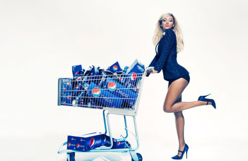 Health advocates urge Beyonce to abandon Pepsi campaign