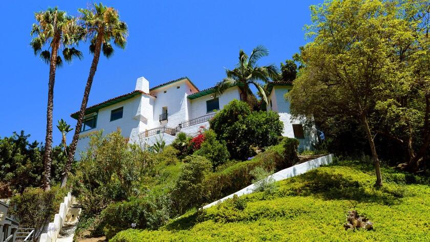 Home of the Week | Los Feliz