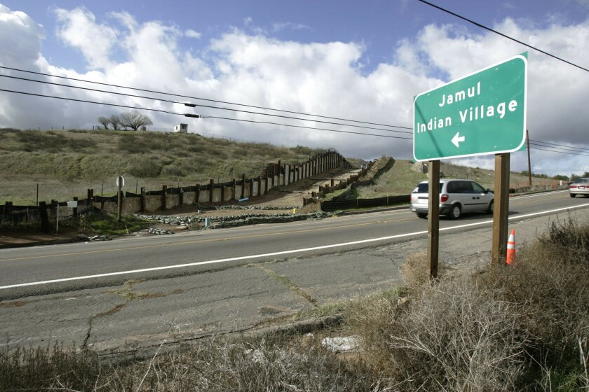 Casi-yes or Casi-no? The Kumeyaay Indians are almost set to build a casino in Jamul, but some residents fear the traffic and the loss of their way of life. CALTRANS approval for access from Route 94 is the final roadblock.