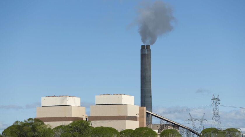 Coal Industry Hopes For A Boost As Trump Rolls Back Obama-Era Regulations
