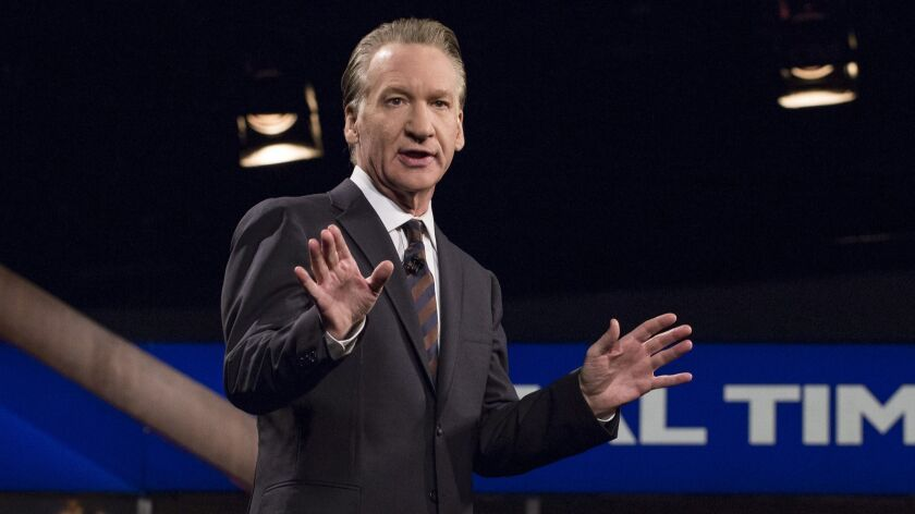 Bill Maher published a blog post last week dismissing people grieving Stan Lee's death.