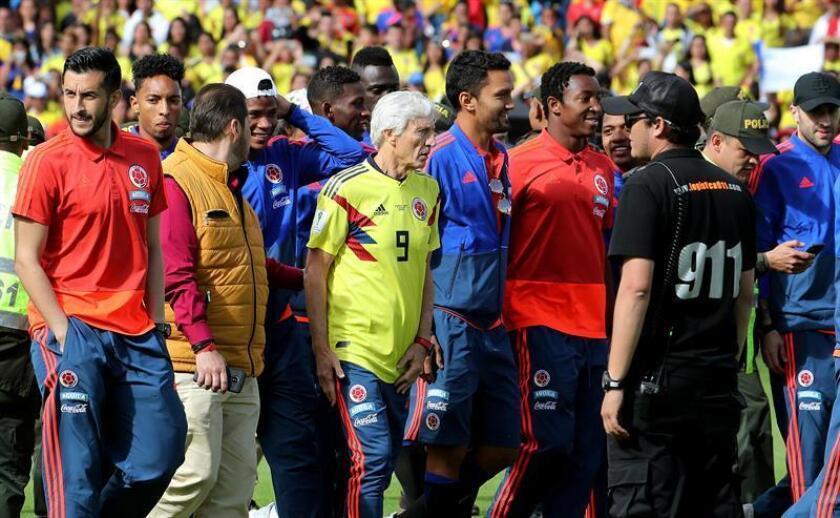 La compañía anunció que vendería 6.000 entradas el 6 de agosto de 2017 para el partido Colombia-Brasil, disputado en septiembre de ese año, y dijo que estas se comercializaron en 42 minutos, por lo que los aficionados se quejaron porque no pudieron adquirirlas. EFE/Archivo