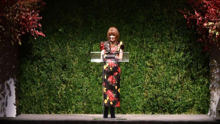 15th Annual CFDA Vogue Fashion Fund Awards