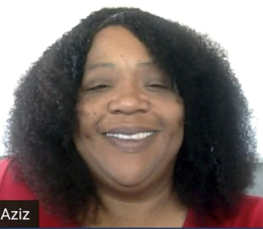 Laila Aziz